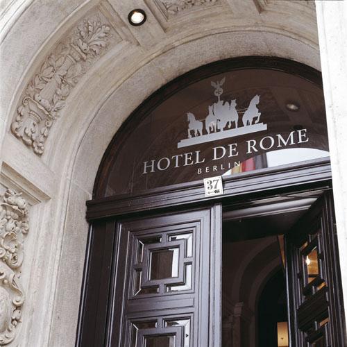 hotel de rome berlin terrasses - photo#35